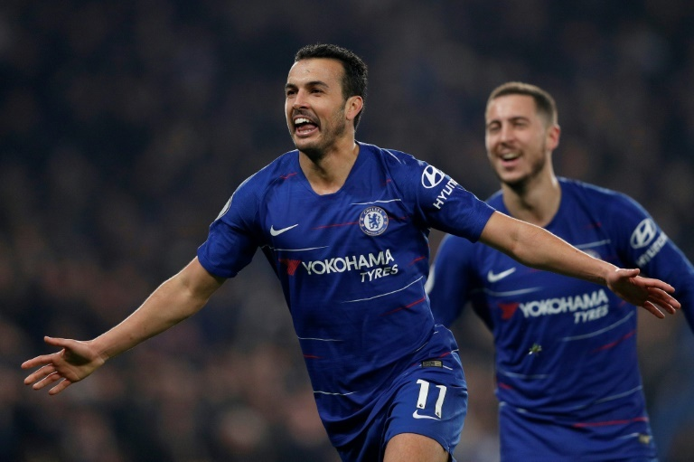Eden Hazard rescues point for Chelsea as Maurizio Sarri abandons philosophy