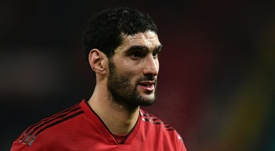 Fellaini and a Korean 'Monster': China's top imports for new season.