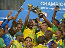 Ferroviario and Zesco are qualified for CAF Club competition. AFP