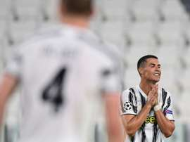 Ronaldo not enough for 'cursed' Juventus