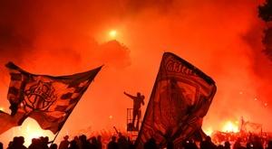 Three talking points in European football this weekend. AFP