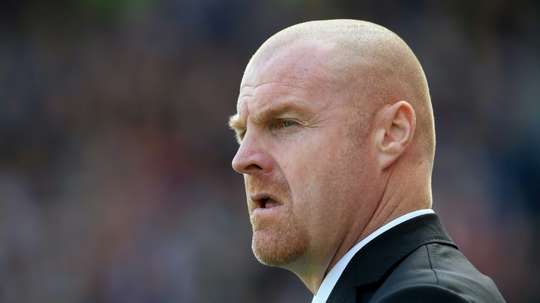 Dyche is looking to learn. AFP