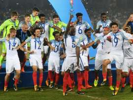 Young Lions offer hope of brighter future for England