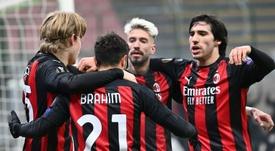 Juve, Inter play catch-up on AC Milan before big European games