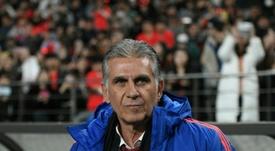 Los 40 de Colombia: James y Falcao lideran una lista sin Quintero. AFP