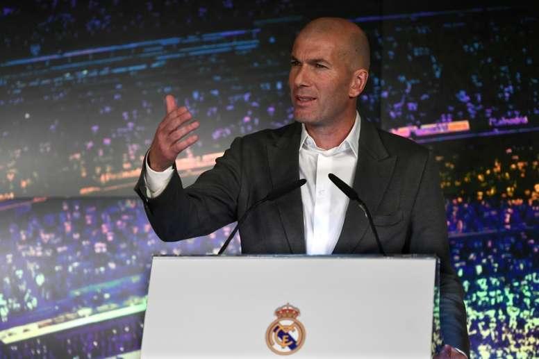 Key decisions for Zidane as Madrid rebuild begins.