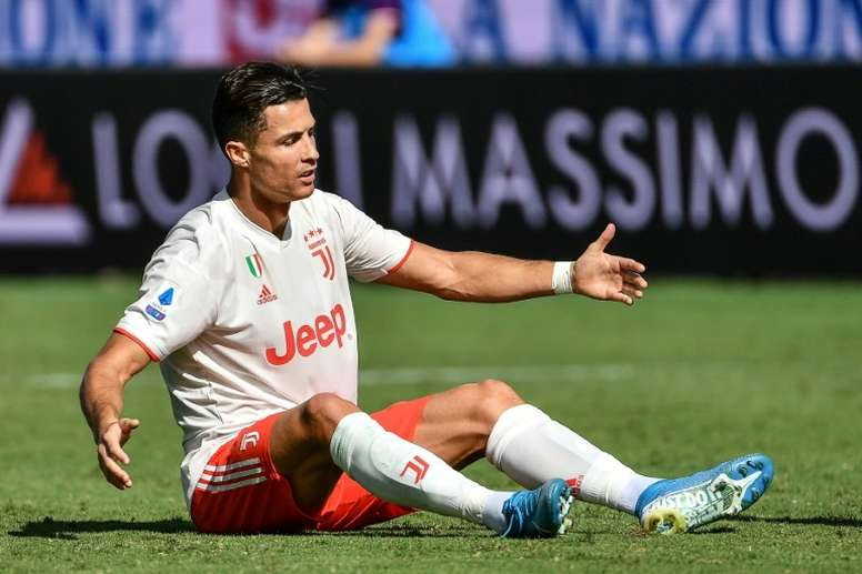 Juventus forward Cristiano Ronaldo says he was embarrassed by rape allegations
