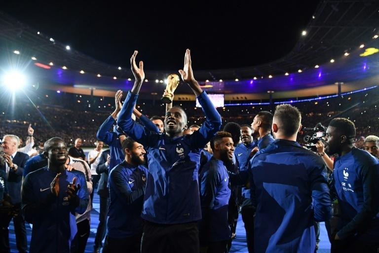 Pachuca gana más de 1 mdd por el Mundial de Rusia
