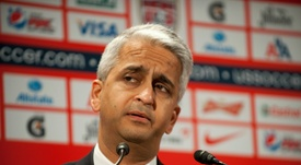 US Soccer president Sunil Gulati, pictured on August 1, 2011, said, We created Recognize to Recover to elevate player health and safety and bring players, coaches, parents and officials together to help ensure safe play at all levels.