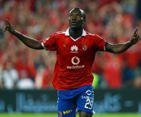 Heartbreak for Enugu Rangers after stunning CAF Cup triumph. AFP
