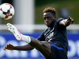 Mendy sigue lesionado. AFP