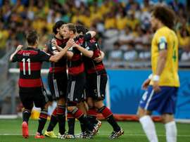Brazil's World Cup humiliation that became an expression