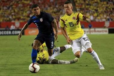 US-Italy November friendly booked into Belgian stadium