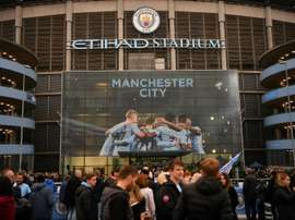 Man City owner wants to invest in Malaysian club. AFP