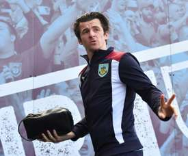 Barnsley issue formal complaint against Barton over alleged assault