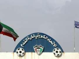 Estafa a grandes estrellas en Kuwait. AFP
