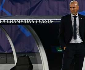 Real Madrid seek Clasico response to avert unexpected early crisis
