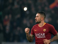 Roma stall Inter 2-2, AC Milan move fourth in Serie A