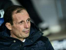 Big guns Juve, Roma, Napoli limp back to Serie A after bruising Cup exits