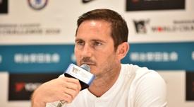 Lampard freine le Bayern et veut faire d'Hudson-Odoi une star. AFP