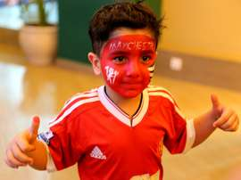 Iraqi football fans united by love of European teams