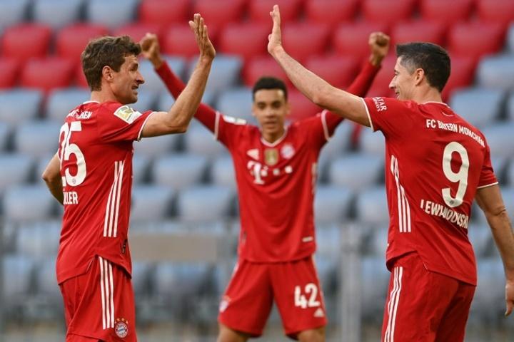 El presidente del Bayern acabó con los sueños de su afición en el mercado. AFP