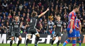 El Barça sigue a Soyüncü. AFP