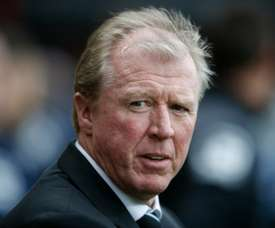 McClaren up for new challenge after Spanish lesson in Israel. AFP