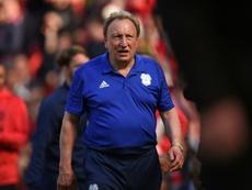 Middlesbrough drew 1-1. AFP