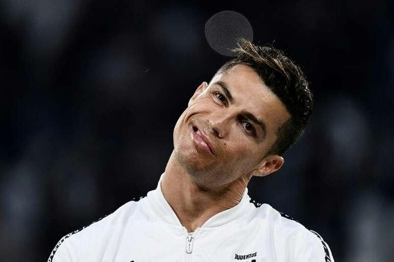 Le déclin physique de Cristiano Ronaldo a-t-il commencé ? AFP