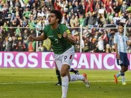 Bolivia es la vigente campeona no oficial. AFP/Archivo