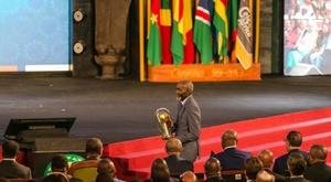Debate swirls around adding Africa Cup of Nations to list of postponements. AFP