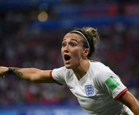 Henderson, Bronze voted England's players of the year. GOAL