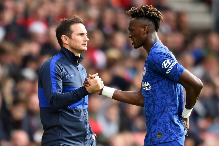 Chelsea without Barkley, Kanté and Rudiger for Ajax clash