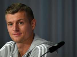 Kroos thinks that people are waiting for the smallest opportunity to throw fuel on the fire. AFP