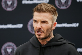 El Inter Miami ganó 3-1 al Toronto... ¡y Beckham lo celebró con los hinchas!