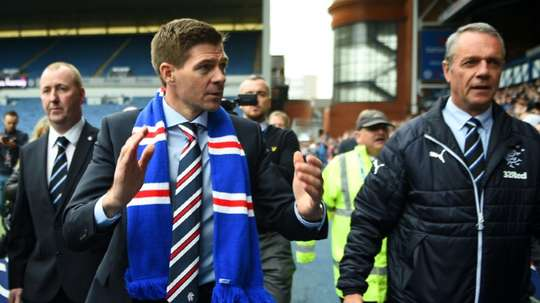 Rangers will face FC Ufa after the visas were approved. AFP