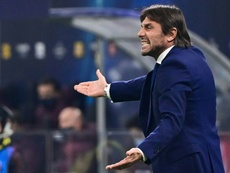 Conte under pressure as Inter challenge Sassuolo to stay in Serie A contention