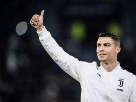 Segundo amigo de Cristiano Ronaldo, o craque sempre veria o Real Madrid como boa opção. AFP