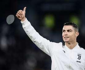 Feghouli a évoqué l'actualité du Real Madrid. AFP
