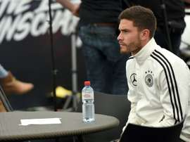 El Köln no quiere que ningún club le quite a su perla más preciada. AFP