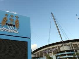La UEFA podría investigar por segunda vez al City. AFP