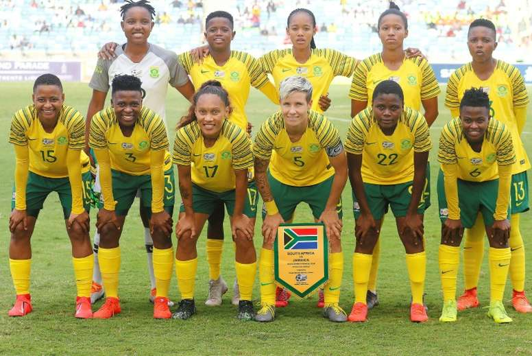 South Africa seek redemption in World Cup after woeful build-up. AFP