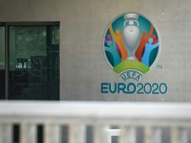 Euro 2020 was due to start this Friday in Rome between Italy and Turkey. AFP