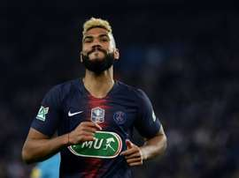 Choupo-Moting becoming PSG cult hero in absence of Neymar, Cavani.
