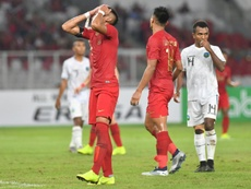 Corruption-scarred Indonesian football grapples with new match-fix scandal