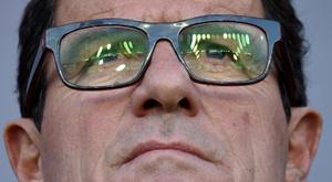 Capello sulla Juventus. Goal