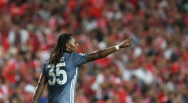 El 'Golden Boy' que fracasó en Múnich. AFP
