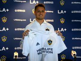 LA move is only beginning of retirement - Hernandez