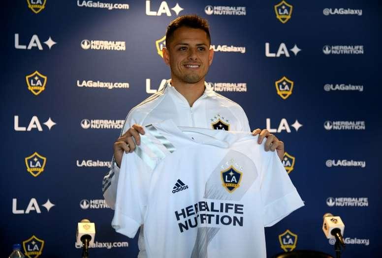LA move is only beginning of retirement - Hernandez